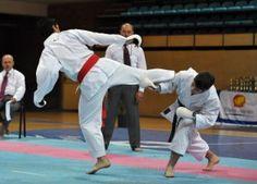 Cinco atletas da Póvoa e Vila do Conde convocados para Mundial de Karate
