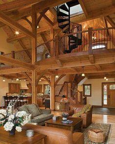 Log cabin is perfect for vacation homes by Log Cabin Homes Modern Design Ideas, second homes, or those who want to downsize into a smaller log home. Log cabin dimensions for Log Cabin Homes Modern Design Ideas of cheap and… Continue Reading → Small Log Homes, Log Cabin Homes, Log Cabins, Timber Frame Homes, Timber House, Timber Frames, Cabin Interior Design, Cabin Design, Room Interior