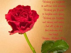 Free Birthday Wishes And Poems 2015