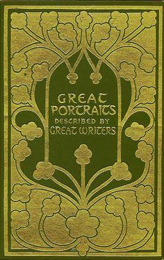Alice Cordelia Morse--Singleton--Great Portraits Described by Great Writers | by David&Bonnie