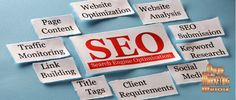 It's already 2015 world wide web time, do you know what your SEO strategy is?
