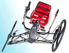 Tripendo Cornering Trike