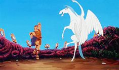 'Hercules'