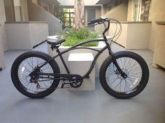 Electra Fat Lux Cruiser 7D 2016  New Chopper Bike Bicycle nirve phat felt