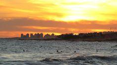 #sunset Bikini Beach
