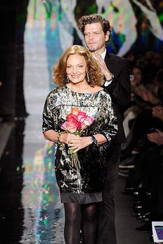 Diane Von Furstenberg, you are my favorite of the designers. I particularly love the kelly green number that Princess Kate wore so perfectly!