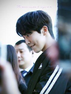 Nam Joo Hyuk Tumblr, Nam Joo Hyuk Cute, Nam Joo Hyuk Lee Sung Kyung, Jong Hyuk, Lee Hyun, Lee Jong Suk, One Yg, Weightlifting Kim Bok Joo, Nam Joo Hyuk Wallpaper