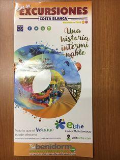 Guía de excursiones costablanca