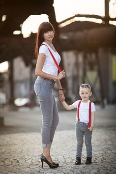 Mom And Son Outfits, Outfits Niños, Mother Daughter Outfits, Couple Outfits, Matching Family Outfits, Baby Boy Outfits, Kids Outfits, Mommy And Son, Mom Daughter