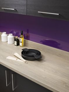 """Omega - Quebec Oak Worktop - From the """"Which Worktop"""" blog post"""
