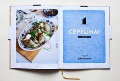 Vintage Cooking – Wie Großväter kochen