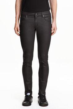 Super Skinny Low Jeans | H&M