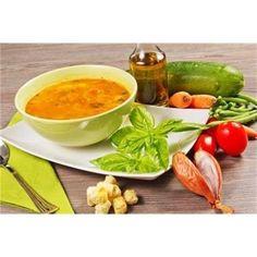 Sopa de Feijão-Verde - Celeiro