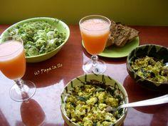 Breakfast... | Papa la Ile