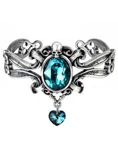 """""""The Dogaressas's Last Love"""" Bracelet by Alchemy of England"""