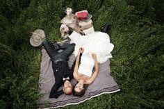 picnic boda