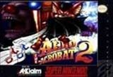 Aero The Acro-Bat 2 - SNES Game