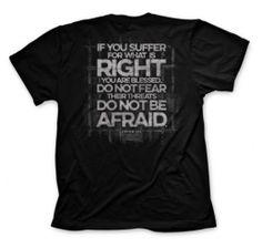 Christian T-Shirts | Christian Shirts | Christian Tee Shirts