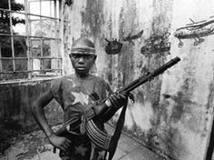 too bad no one stopped the RUF like they're trying to stop the LRA...