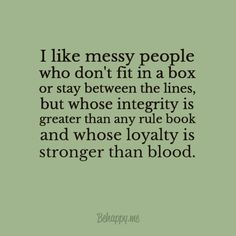 """In-your-face Poster """"I like messy people"""" - Behappy. Words Quotes, Wise Words, Me Quotes, Motivational Quotes, Inspirational Quotes, Sayings, Crush Quotes, Attitude Quotes, Happy Quotes"""