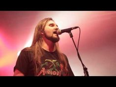 Airborn - Dinosaurs, 20 Years Live - They Arise - YouTube