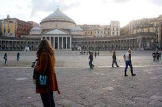 BFM in Naples, Italy