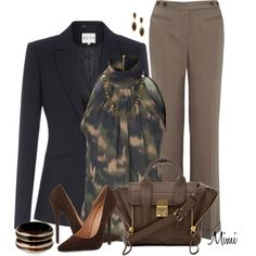 Camo & Stilletos, created by myfavoritethings-mimi on Polyvore