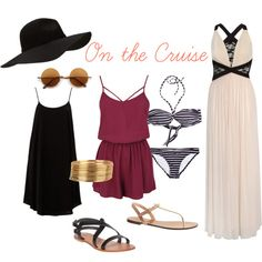 A fashion look from January 2014 featuring Rare London gowns, Calypso St. Barth bikinis and J.Crew sandals. Browse and shop related looks.