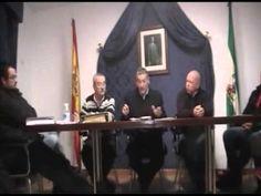 Sesión plenaria ordinaria del Excmo. Ayuntamiento de Montejaque.  http://montejaque.es