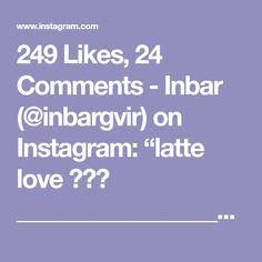 "249 Likes, 24 Comments - Inbar (@inbargvir) on Instagram: ""latte love 😍☕️ _____________________________ #latte☕️ #outfitstyle #ootdstyle #detailz#stylegoalez…"""
