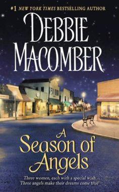 """A Season of Angels"" by Debbie Macomber"