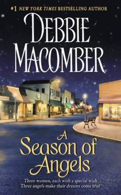 """A Season of Angels"" by Debbie Macomber"