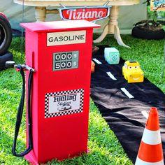 Little Wish Parties - Blog: Disney Cars Party