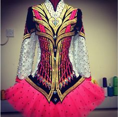 soft skirt like this for the next dress? celtic star | Tumblr