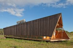 Morerava Cottages by AATA Architects 4