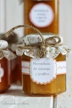Jam Jar Labels, Jam Label, Canning Labels, Acerola, Organic Market, Organic Logo, Jar Crafts, Bottle Design, Food Packaging