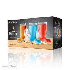 Das Boot Shot Glasses: Image 11