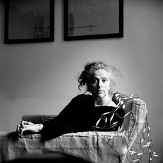 Happy Birthday to brilliant artist, Kiki Smith! We are so lucky to have worked with her not only once, but twice. photo source.