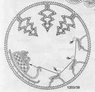 1 million+ Stunning Free Images to Use Anywhere Bobbin Lacemaking, Bobbin Lace Patterns, Free To Use Images, Theme Noel, Lace Making, Crochet Doilies, Christmas Themes, Home Crafts, Album