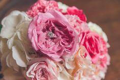 Natasha and JP's Beautiful Vineyard Wedding Lifestyle Photography, Portrait Photography, Wedding Keepsakes, Vineyard Wedding, Pretty In Pink, Wedding Bouquets, Flowers, Beautiful, Wedding Brooch Bouquets