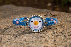 Plue Bracelet from Fairy Tail by SubtleNerd on Etsy, $20.00