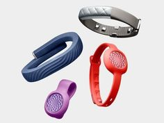 Jawbone Joins Pre-Holiday Wearable Race, With $50 Up Move and a New Up3 Wristband
