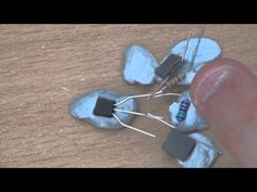 Build A Guitar Pedal In 10 Mins - (Dirt & Optional Boost) - YouTube