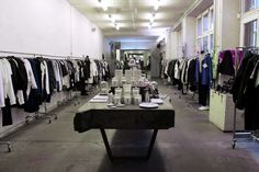 10 Must-Visit Berlin Retailers in Sneakers, Menswear, and Streetwear - The Hundreds Urban Fashion Women, Streetwear Shop, Store Fronts, Designer, Berlin, Street Wear, Menswear, Retail, Inspiration