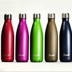 Swell Water Bottle keeps water cold forever at least 24 hrs Health And Wellness, Health And Beauty, Health Fitness, Fitness Gear, Health Tips, Fitness Apparel, Health Exercise, Fitness Clothing, Fitness Quotes