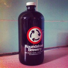 Roundabout Brewery, Pittsburgh Photograph by Pete Spynda /pandemicpgh
