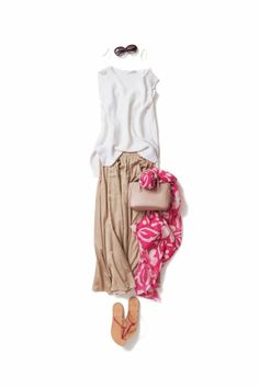 ベージュを甘く華やかに着る Japan Fashion, Daily Fashion, Skirt Fashion, Fashion Outfits, Womens Fashion, Mode Outfits, Casual Outfits, Spring Summer Fashion, Spring Outfits