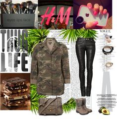 """""""♥"""" by gagulina ❤ liked on Polyvore"""