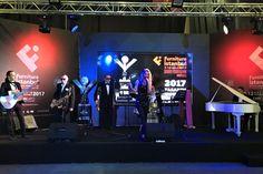 Orkestra // Solist / Singer - T. Sax / T.saxophone - Trombon / Trombone - Gitar / Guitar - Piyano / Piano - Davul / Drum www.solomuzik.com #orkestra #event #gala #solomuzikorganizasyon #muzikorganizasyon #furnitureistanbul #cnr #imob #mosder