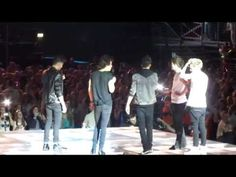 Thrift Shop - One Direction [Oberhausen; Germany]
